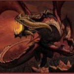 Daily Stock Watch: Knollspine Dragon
