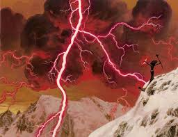Daily Stock Watch – Lightning Bolt