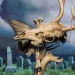 Daily Stock Watch – Ward of Bones