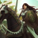 Insider: Speculating on Dominaria with Knight Tribal