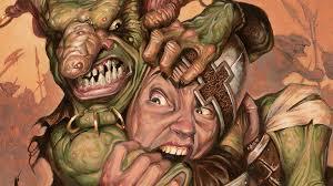 Daily Stock Watch – Goblin Piledriver