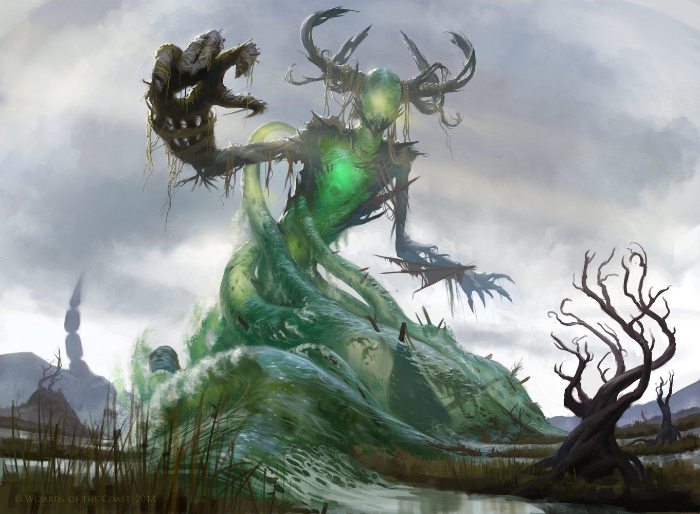 Insider: Commander Picks from Dominaria (Gold Pt. 2)