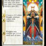 DOM Preview – History of Benalia (M)