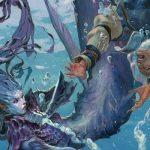 New Tricks: A Dominarian Merfolk Interlude