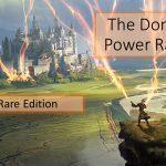 Unlocked: The Dominaria Power Rankings: Rare Edition