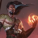 Basic Instinct: GR Moon with Sarkhan, Fireblood