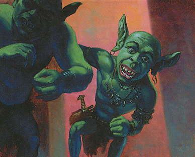 Daily Stock Watch – Goblin Lackey