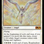 M19 Preview – Resplendent Angel (M)