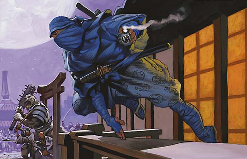 Daily Stock Watch – Higure, the Still Wind