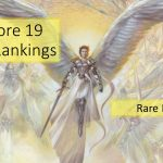 Core 19 Financial Power Rankings: Rare Edition