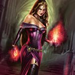 Daily Stock Watch – Liliana of the Veil