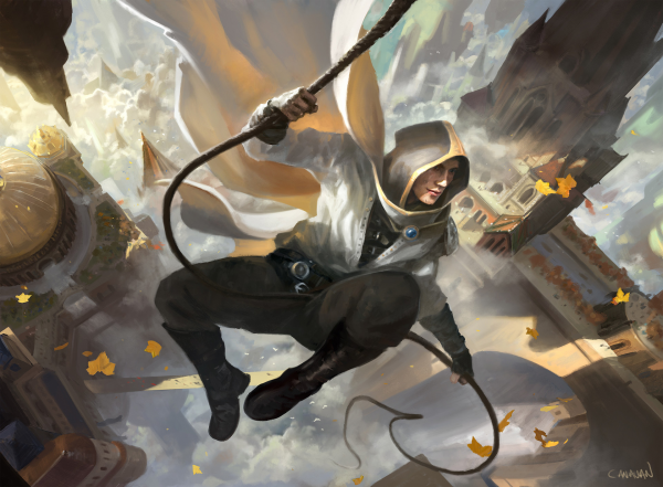 Why Magic Arena Makes Me Optimistic About the Market in 2019
