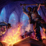 This Week in Magic – Looting, Esports, Mulligans, & Treasure Chests