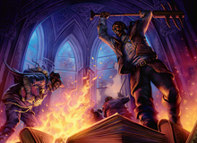 This Week in Magic – Looting, Esports, Mulligans, & Treasure Chests