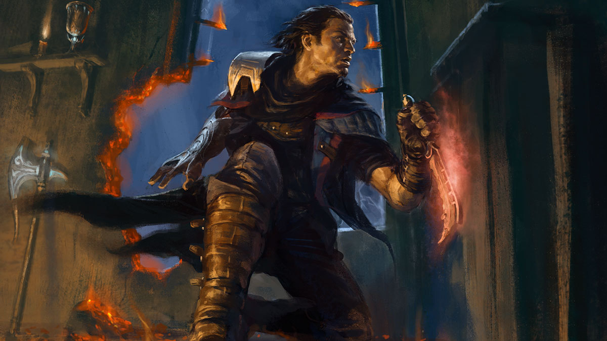 Tales from the Buylist #5 – Modern in Flux!