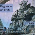 Ravnica Allegiance Power Rankings: Rare Edition