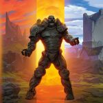 Karn, the Great Creator in Colorless Eldrazi