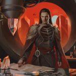 Insider: Yawgmoth, Thran Physician Commander Specs