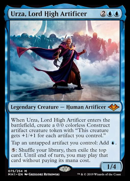 Modern Horizons: Spoilers and More! | Quiet Speculation