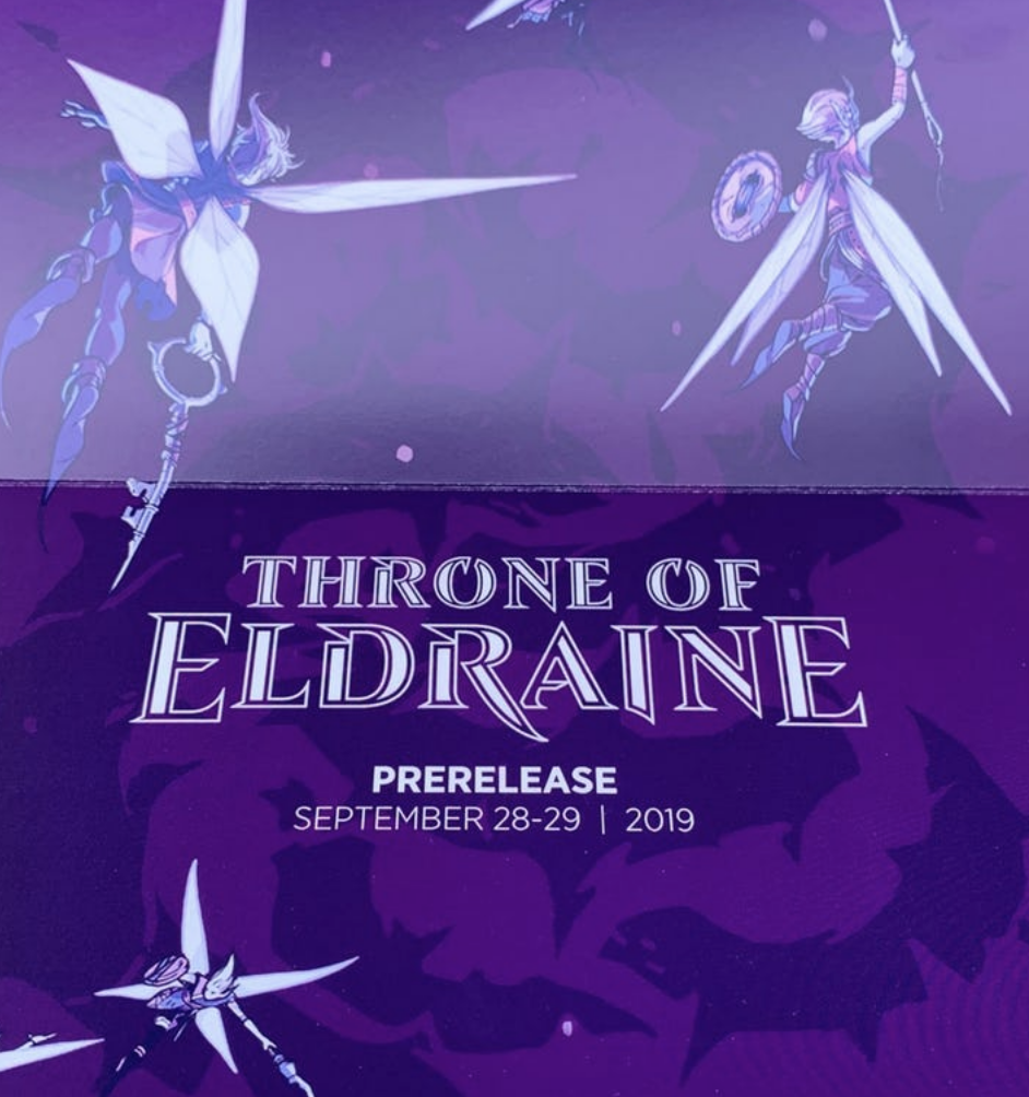 Fall Set Preview: The Royal Courts of Eldraine