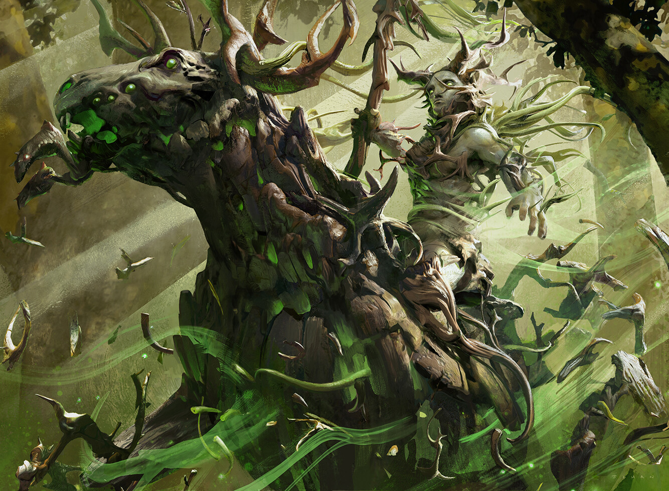 Insider: QS Cast #128 – Core 2020 and MTG Arena Influence [Unlocked]