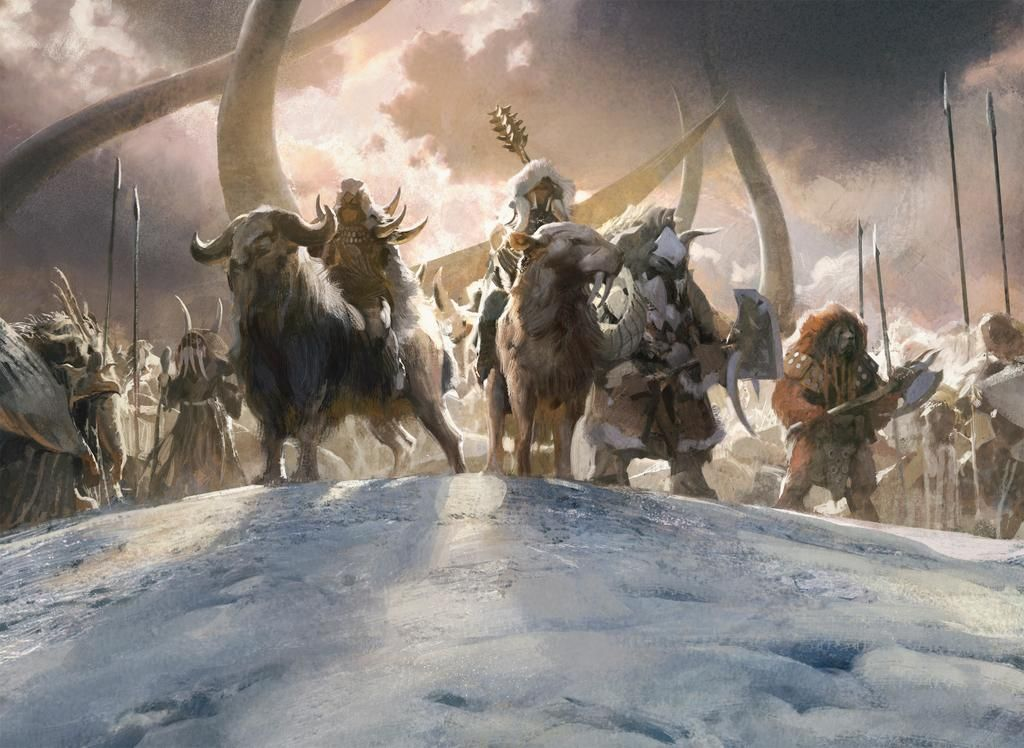 The MTGO Frontier: Calling All Pioneers!