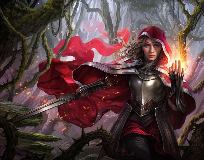 Picking Pioneer: Bulk Picks from Throne of Eldraine