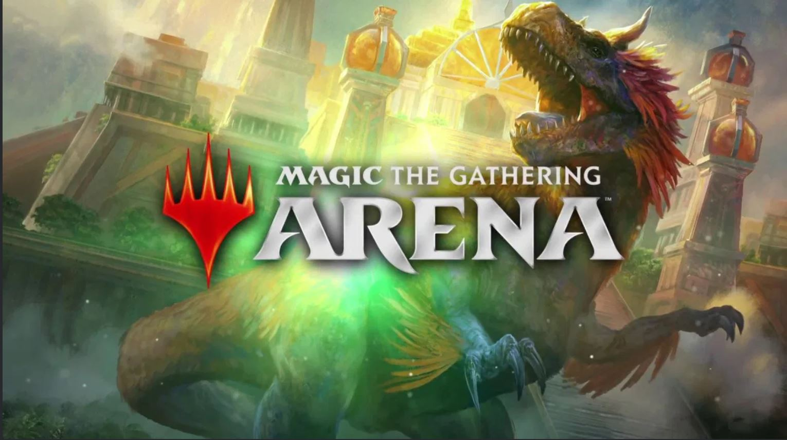Why You Should Play Magic Arena