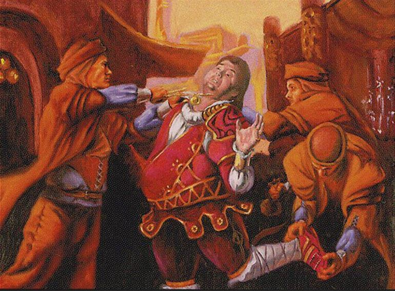Magic: A Source of Precious Cash