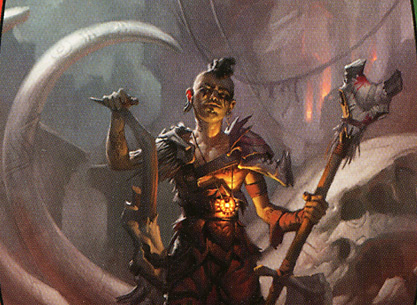 Budget Focused: Domri Rade and Planeswalker Potential