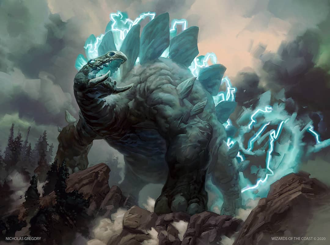 Insider: Speculating on Kalamax, the Stormsire