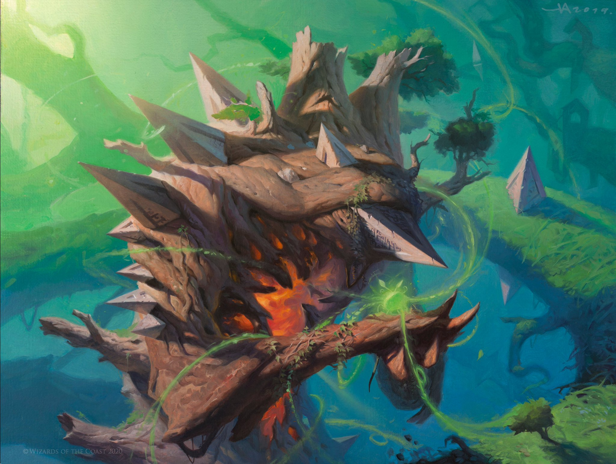 Insider: QS Insider Cast – Zendikar Rising, Standard Bannings, Pick-ups for a Paper Future, and more!