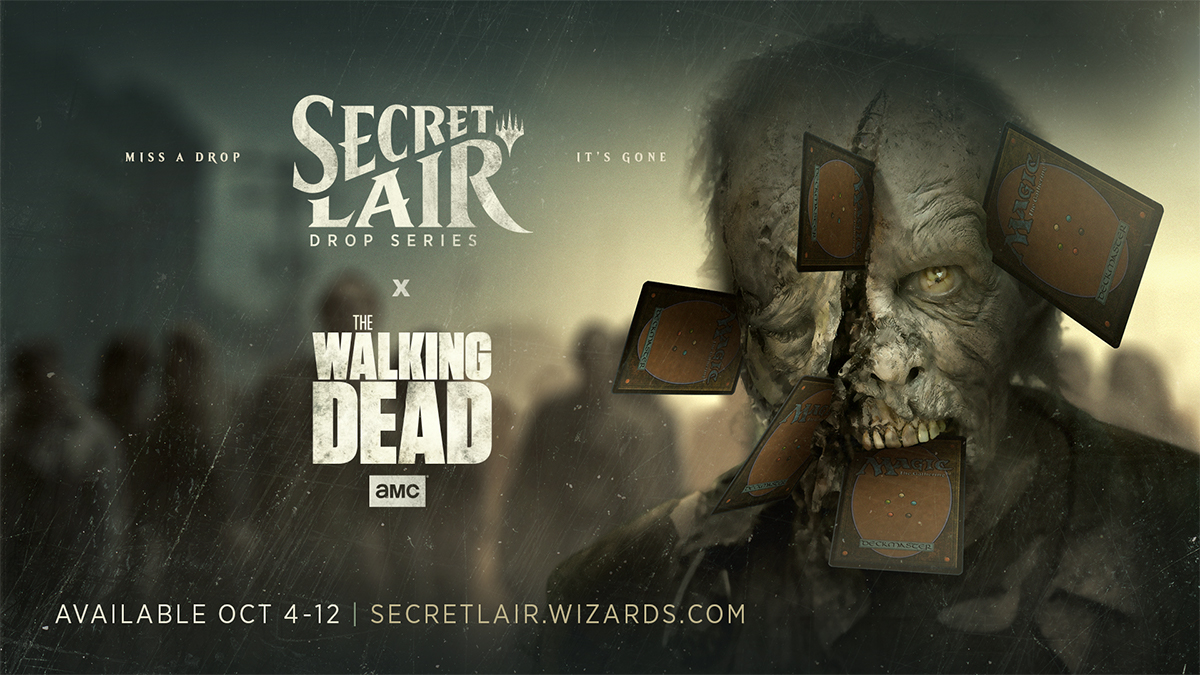 News: Uro Banned in Standard, Walking Dead Secret Lair Contains New, Eternal Legal Cards