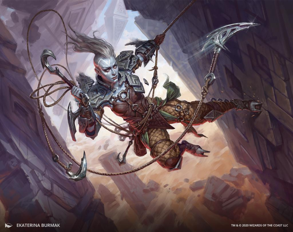 Budget-Focused: Early Favorites from Zendikar Rising
