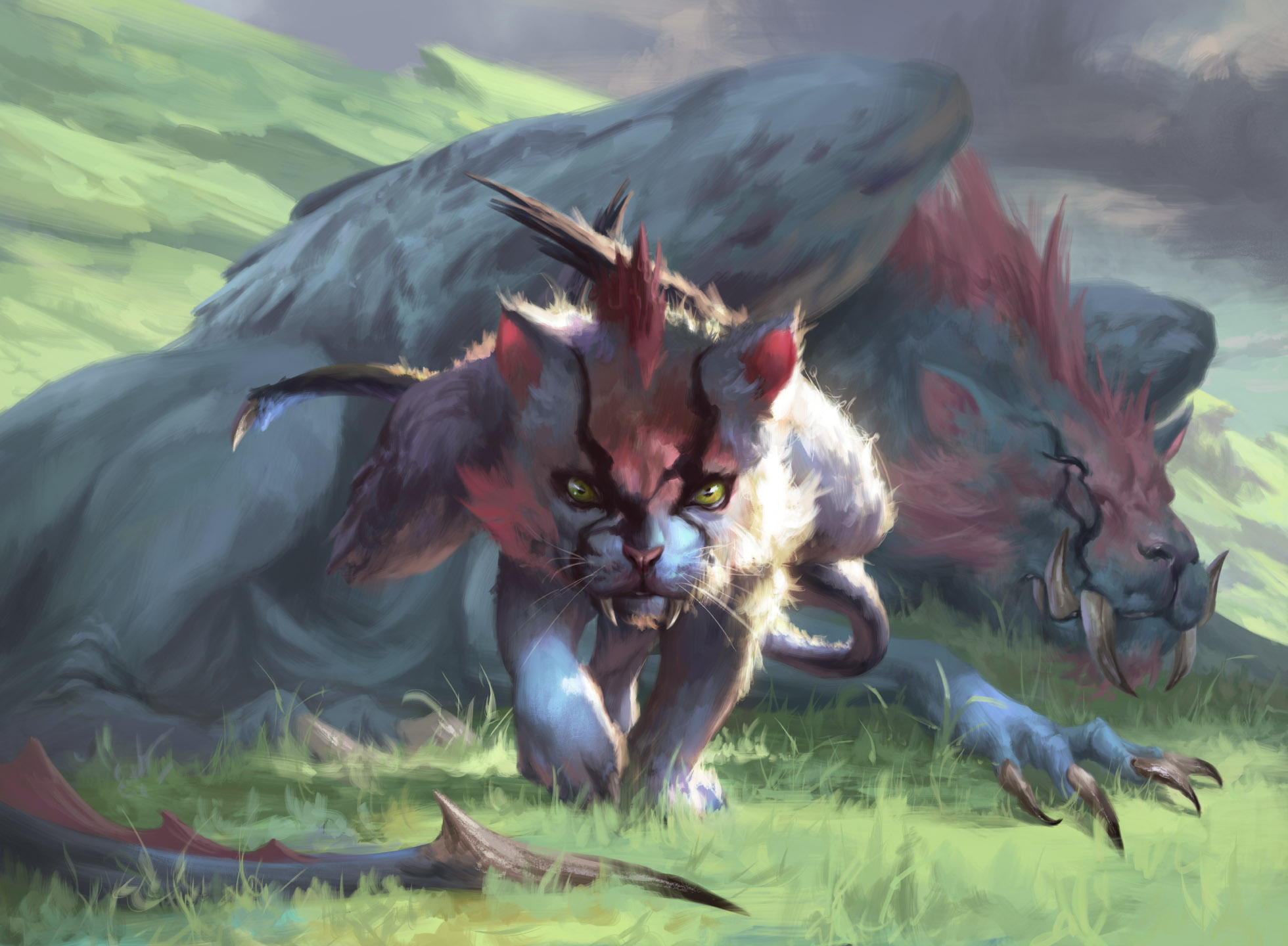Offspring's Revenge: The Most Fun You'll Have in Standard?