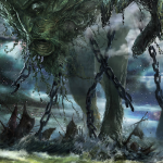 Spell Spotlight: Uro, Titan of Nature's Wrath