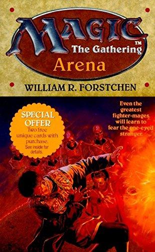Arena by William R. Forstchen