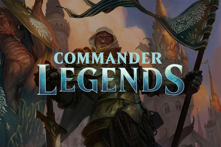 Commander Legends Speculation Revisited