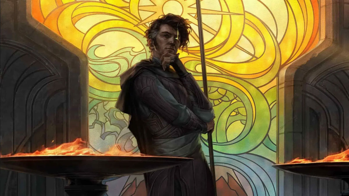 Collecting Magic: the Gathering Novels