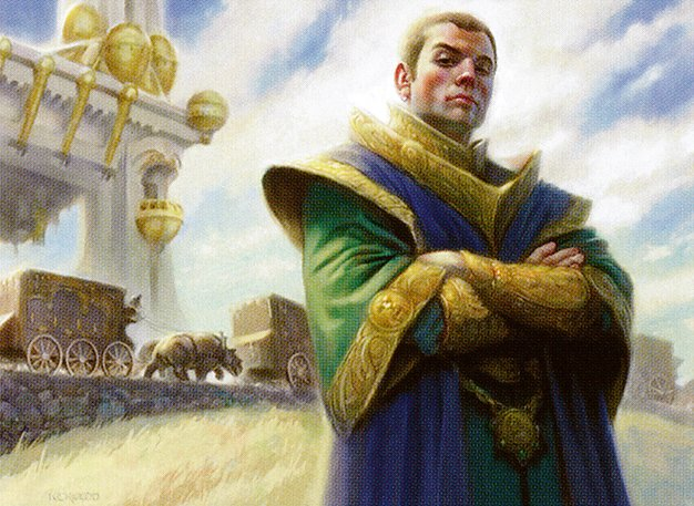 Why Not To Invest In Magic: The Gathering