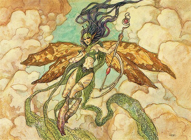 Diving Into Pauper with Faeries